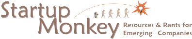 Startup Monkey