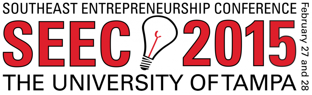 Entrepreneurship Conference at UT